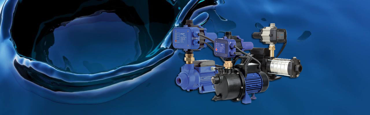Quality water pumps